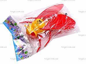 Заводная муха, 024, цена