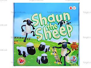 Заводная овечка «Барашек Шон», A333-95, отзывы