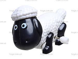 Заводная овечка «Барашек Шон», A333-95, игрушки