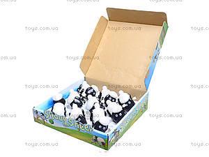 Заводная овечка «Барашек Шон», A333-95, детские игрушки