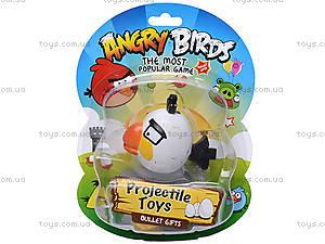 Заводная птичка Angry Birds, 5189, фото