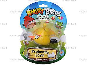 Заводная птичка Angry Birds, 5189, отзывы