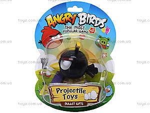 Заводная птичка Angry Birds, 5189, цена