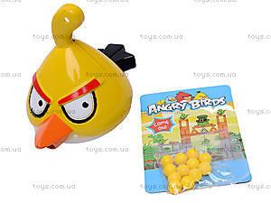 Заводная птичка Angry Birds, 5189