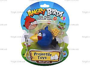 Заводная птичка Angry Birds, 5189, игрушки