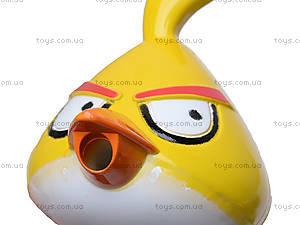 Заводная птичка Angry Birds, 5189, детские игрушки