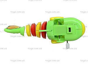 Заводная рыбка «Немо», 2011, детские игрушки