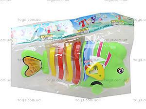 Заводная рыбка «Немо», 2011, toys.com.ua