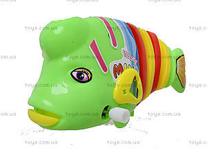 Заводная рыбка «Немо», 2011, іграшки