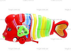 Заводная рыбка «Немо», 2011, купить