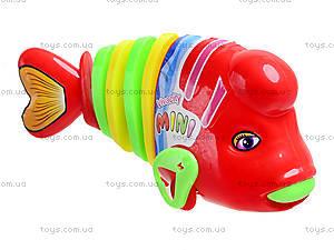 Заводная рыбка «Немо», 2011, фото