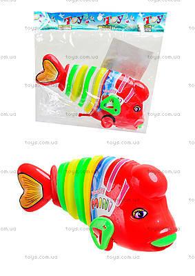 Заводная рыбка «Немо», 2011, отзывы