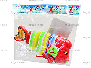 Заводная рыбка «Немо», 2011, игрушки