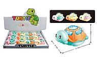 Заводная игрушка «Черепашки» с подсветкой, LY2226A-1, цена