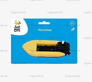 Заводная игрушка для детей «Лодочка», XD1516