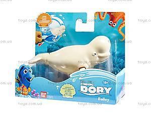 Заводная игрушка для ванны Бейли серии «В поисках Дори», 36593, отзывы