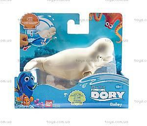 Заводная игрушка для ванны Бейли серии «В поисках Дори», 36593, цена