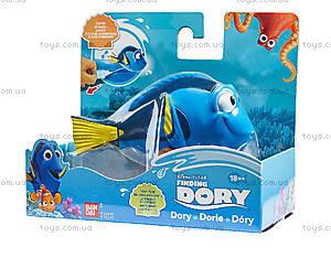 Заводная игрушка для ванны Дори серии «В поисках Дори», 36591, фото