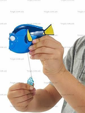 Заводная игрушка для ванны Дори серии «В поисках Дори», 36591, отзывы
