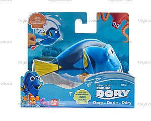 Заводная игрушка для ванны Дори серии «В поисках Дори», 36591, игрушки