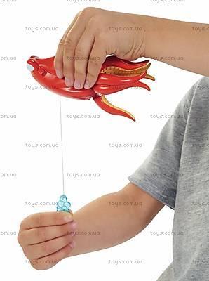 Заводная игрушка для ванны Хэнк серии «В поисках Дори», 36594, цена