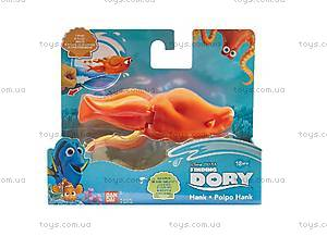 Заводная игрушка для ванны Хэнк серии «В поисках Дори», 36594, игрушки
