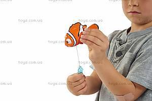 Заводная игрушка для ванны Немо серии «В поисках Дори», 36592, купить