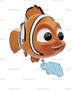 Заводная игрушка для ванны Немо серии «В поисках Дори», 36592