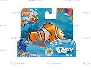 Заводная игрушка для ванны Немо серии «В поисках Дори», 36592, отзывы