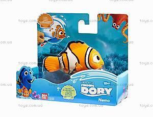 Заводная игрушка для ванны Немо серии «В поисках Дори», 36592, цена