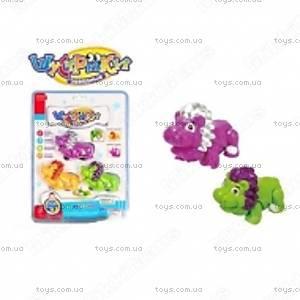 Заводная игрушка - животные,