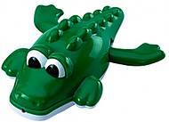 Заводная игрушка «Крокодил», 401 2946-3, интернет магазин22 игрушки Украина