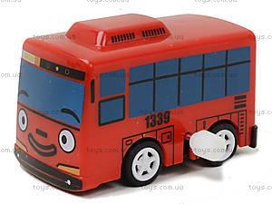 Приключения детского автобуса Тайо, DK-02, фото
