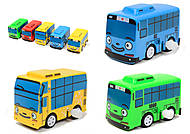 Приключения детского автобуса Тайо, DK-02
