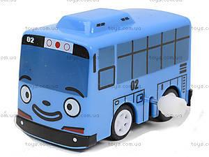 Приключения детского автобуса Тайо, DK-02, цена