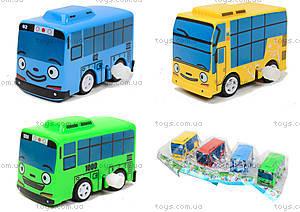 Автобус Тайо, DK-03