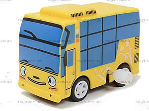 Автобус Тайо, DK-03, отзывы