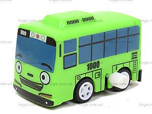 Автобус Тайо, DK-03, цена