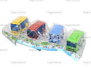 Автобус Тайо, DK-03, игрушки