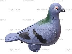 Заводной голубь, 826, цена