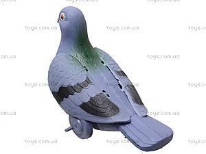 Заводной голубь, 826, игрушки