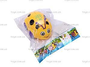 Заводной жучок , 5800A, детские игрушки