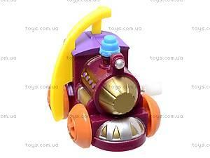 Заводной паровозик, 8076A, цена