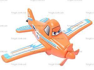 Заводной самолет «Летачки», CD2012-710, купить