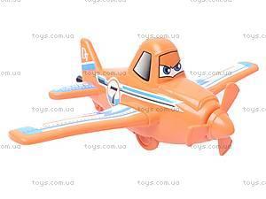 Заводной самолет «Летачки», CD2012-710, фото