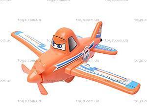 Заводной самолет «Летачки», CD2012-710, отзывы