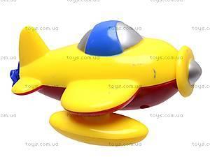 Заводной самолёт игрушечный, 025R, цена