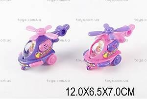 Заводной вертолетик для малышей, 218A