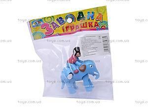 Заводной всадник, 8092A, детские игрушки