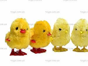 Заводные цыплята, 6089, фото